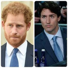 #PrinceHarry will visit Toronto on 2 May to mark the official countdown to Invictus Games in Toronto on September 2017. Prince Harry will hold a meeting with Canadian Prime Minister, #JustinTrudeau, before attending @InvictusToronto launch event at the Royal York Hotel.