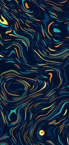 1080x2280 New Cool Swirl 4k Art One Plus 6,Huawei p20,Honor view 10,Vivo y85,Oppo f7,Xiaomi Mi A2 Wallpaper, HD Artist 4K Wallpapers, Images, Photos and Background - Wallpapers Den