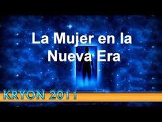 """KRYON: """"La mujer en la nueva era"""""""