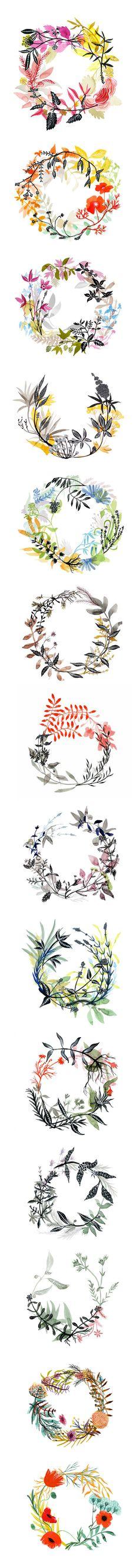 http://katievernon.com/Healing-Wreaths