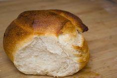 St. Galler Brot: Das Brot mit der Nase. Nicht ganz einfach zu formen, aber mit dieser Anleitung klappt's bestimmt. Ein St. Galler Brot selber backen!