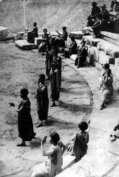 Δελφικές εορτές, 1927 - ΣΙΚΕΛΙΑΝΟΣ Άγγελος