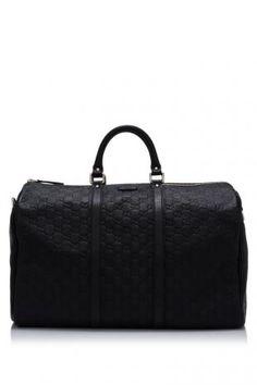 3b66b398adf Gucci Medium Carry-On Duffel ราคาสมาชิก THB 53