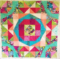 How to Make a Scrap Quilt: Scrappy, Scrappier, Scrappiest