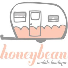 Even better than a food truck...Honeybean Mobile Boutique! Born in August 2011, Honeybean is your one-stop-shop for a wide variety of handmade and vintage goods in Nashville, Tennessee. Operating out of a 1968 Yellowstone camper we affectionately call Bernadette, Honeybean aims to bring the best indie designers to you!