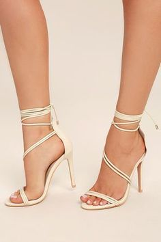 Fashion forward high heels at affordable prices? Lulus has what you're looking for! Shop this season's hottest high heel shoes: Wedges, pumps, peep toes & more! Women Fashion Accessories at 80% OFF!  Special Warehouse Sales On Designer Clothes 90% OFF.  Free Shipping.  Tag Your Friends & Share. http://1ChicFashionDesigh.com