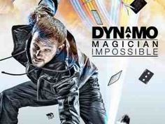 Dynamo 'Magician Impossible' New Series!