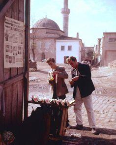 Arkadaki Caminin Yavuz Er Sinan Camii olabileceğini düşünüyorum.Unkapanıhttps://harita.yandex.com.tr/-/CVvTyN4X