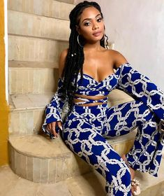 Look at this Trendy traditional african fashion African Fashion Designers, African Print Fashion, Africa Fashion, African Inspired Fashion, African Print Dresses, African Fashion Dresses, African Dress, African Prints, Ankara Fashion