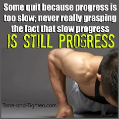 So true! Do not lose sight of your goals! #fitness #motivation from www.Tone-and-Tighten.com