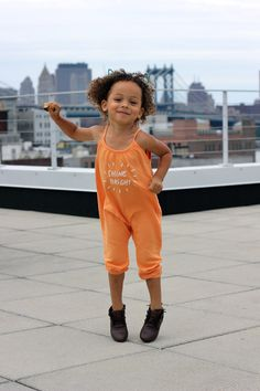 Scout the City! Shine Bright Kiddie Style and Fashion. #ShineBright #Diamond #Style