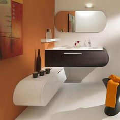 When Discussing Interior Design Or Making A Plan To Renovate Our Home, Only  Few Of Us Would Remember To Mention The Bathroom Interior Design.