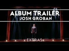 """Josh Groban's New Musical Theatre Album """"Stages"""" Will Feature Audra McDonald and Kelly Clarkson: Watch Video - Playbill.com"""