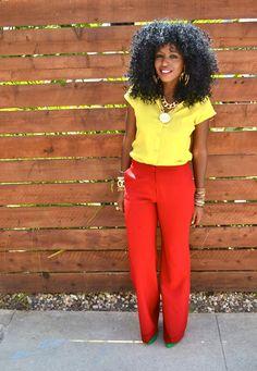 Atlanta Style Bloggers: Dress Code