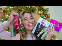 HUGE CHRISTMAS/HOLIDAY GIVEAWAY 2016