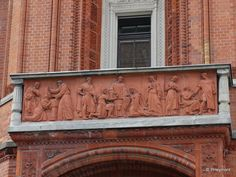 Rotes Rathaus, Berlin | TravelGumbo
