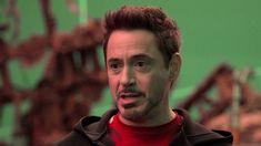Action...Avengers: Infinity War \\ Marvel Entertainment