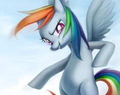 Rainbow Dash by dawkinsia.deviantart.com on @DeviantArt