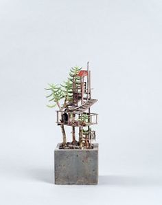Miniature-Treehouse-7