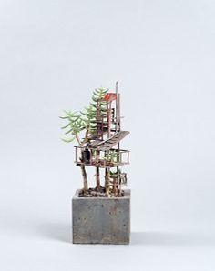 Miniature-Treehouse-7