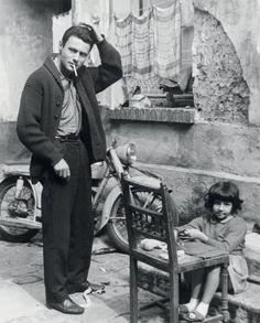 France 1955 Robert Doisneau