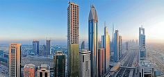 Indians have topped the list of Dubai's most active real estate buyers as they view the city in the same league as London, according to a survey.