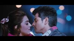 Maan Karate - Un Vizhigalil Song Video | Sivakarthikeyan, Hansika