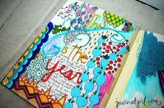 Journal Girl