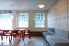 leestafel wachtkamer huisasrt - Google zoeken