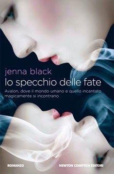 Lo specchio delle fate di Black Jenna  http://emozionidiunamusa.blogspot.it/2012/05/lo-specchio-delle-fatte.html