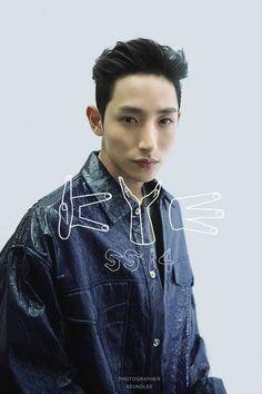 Lee Soo Hyuk my love ♥
