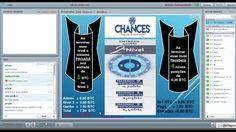 The chances 20092016