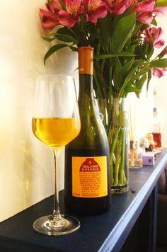 Orange Wine? Georgia's Tblvino Quevris, 2011  Vinspire