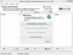 SUMo Review – Keep Your Software Up-to-Date