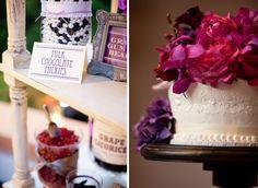 Real Wedding: Jill + Glenn Howerton's Lucky in Love Wedding
