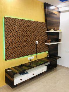 Lcd Wall Design, Lcd Unit Design, Modern Tv Unit Designs, Modern Tv Wall Units, Living Room Tv Unit Designs, Living Room Sofa Design, Tv Unit Interior Design, Tv Unit Furniture Design, Wooden Sofa Designs