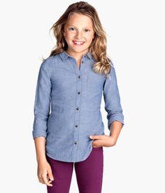 H&M Cotton Shirt $14.95