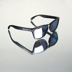 3bddd42bcfd Reward yourself with a nice pair of Oakley FROGSKINS.