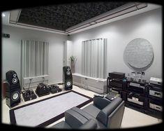 Fotos de sistemas de audio de todo tipo / Pictures of Audio Settings / Аудио-системы в фотографиях - Página 13