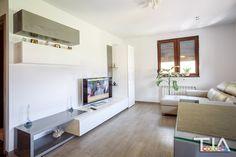 Mobila MDF living la comanda Living Room, Relax, Room, House, Home, Desk
