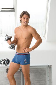 N@Tmen Jaro-Léto 2015 | Pánské spodní prádlo | Men´s underwear | www.naturana-plavky-pradlo.cz