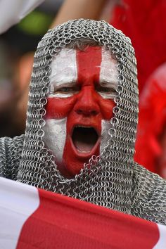 Galerie de photos: Super Fan Visages de la Coupe du Monde 2014