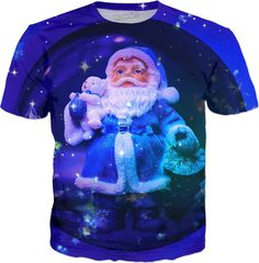 Check out my new product https://www.rageon.com/products/blue-santa-claus-t-shirt on RageOn!