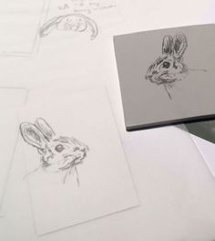 Process for a print exchange