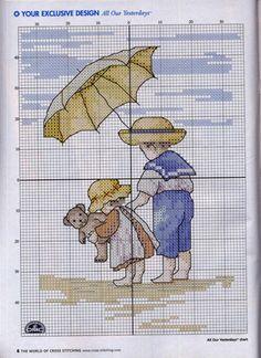 Umbrella #3/3 ... Gallery.ru / Фото #94 - 1 - Fleur55555