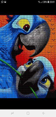 Perler Bead Art, Hama Beads, Cross Stitch Patterns, Crochet Patterns, Peler Beads, Cross Stitch Animals, Anime Demon, Fabric Crafts, Pikachu