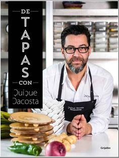Buy De tapas con Quique Dacosta by Quique Dacosta and Read this Book on Kobo's Free Apps. Discover Kobo's Vast Collection of Ebooks and Audiobooks Today - Over 4 Million Titles! Moet Chandon, Tapas, Chefs, Happy Reading, Country, Good Books, This Book, Cooking Recipes, Audiobooks
