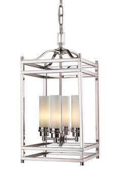 Z-Lite 182-4 4 Light Pendant