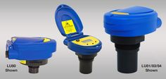 Flowline EchoSpan® Ultrasonic Level Transmitter available from Davis Controls.   Click here for more info:   http://www.flowline.com/echospan.php
