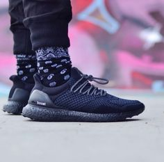 Adidas Ultra Boost Uncaged Yeezy